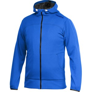 Jakke Leisure hood full zip