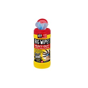 Wipes antibac 80