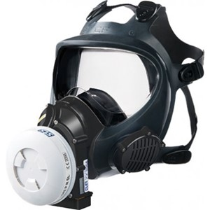 STS Synchro 01VP3 Powerd Air Purifying Respirator M